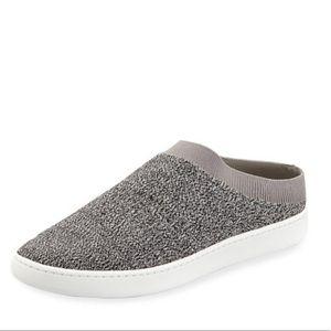 VINCE Ventura Slide Sneakers, Grey
